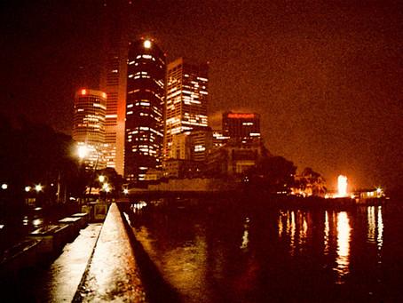 Singapore Sling- January 1987