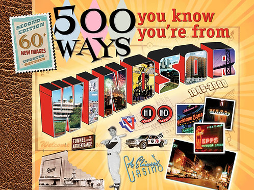 500 Ways You Know You're From Windsor