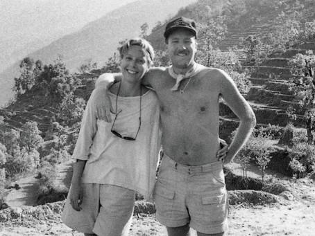 The Boot Trek- Annapurna Nepal, 1987