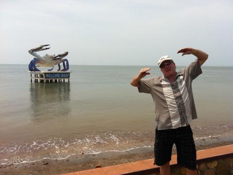 Kep's Got Crabs! - 2013