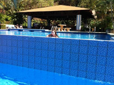 Cruisin' To Costa Rica 2012