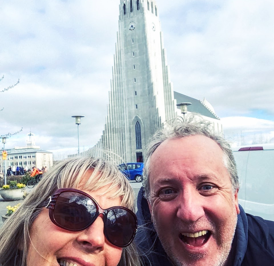 Reykjavi Iceland 2016