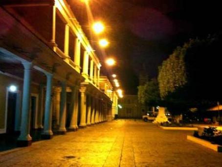 Accidents Will Happen: Nicaragua 2012