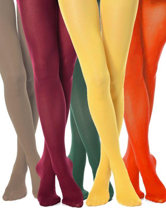 Diverse kleuren maillots