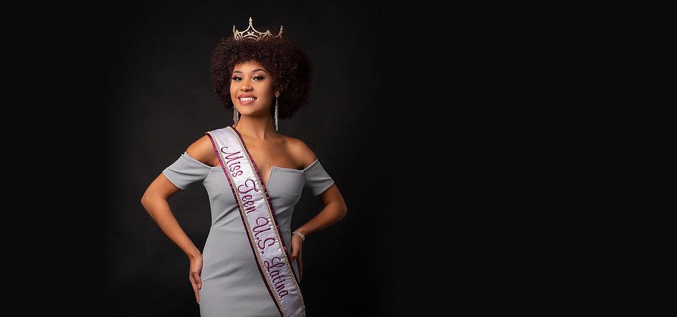 Miss Teen US Latina 2019 2020