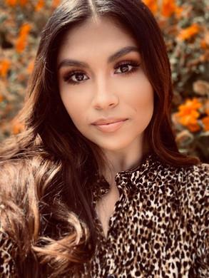 Miss U.S. Latina