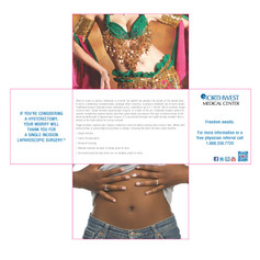 2/2 Incisionless Surgery Mailer | Silver ADDY Winner