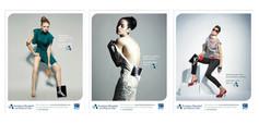 Orthopedics Fashion Campaign