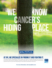 Oncology Ad
