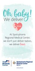 Maternity Digital Campaign