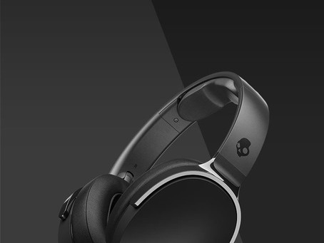 Skullcandy hesh 3 true wireless headphones