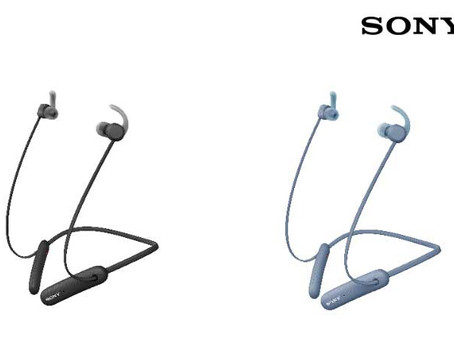 Sony WI-SP510 headphones