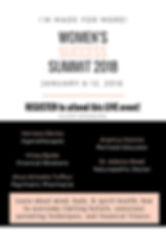 Webinar Registration Flyer