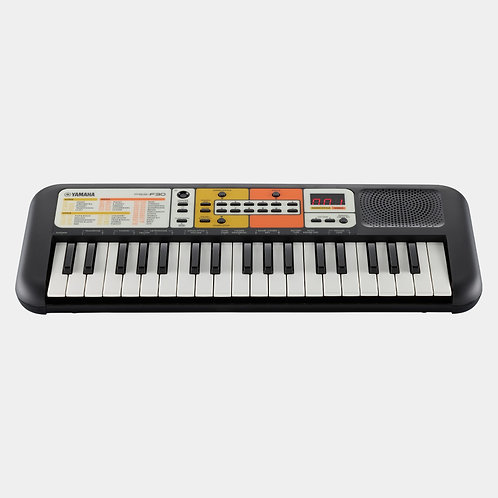 Yamaha PSS F30 Digital Portable Keyboard