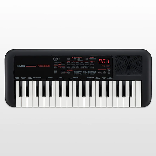 Yamaha A50 37 keys Mini Keyboard
