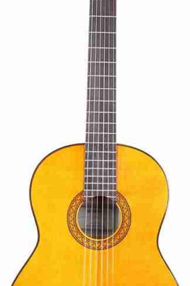 Yamaha C70 Dreadnought Classical Guitar - Natural