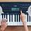 Thumbnail: Yamaha PSR E273 Portable Keyboard