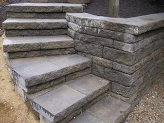 Celtic Pea Stone Wall