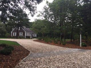 Eastham Landscape Overhaul