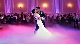 Ouverture de bal d'un mariage avec DJ Nice, Cannes, Moncao, St Tropez