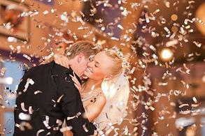 Mariage cotillons DJ Nice, Cannes, Moncao, St Tropez