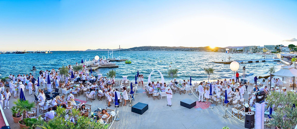 DJ & Live music | Mariage - Nice Cannes | UNISOUND Event Agency