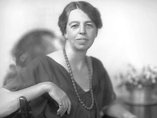 Women's History Month: Eleanor Roosevelt
