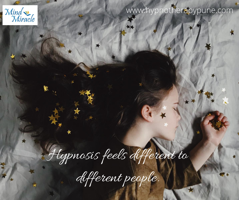 Hypnosis facts