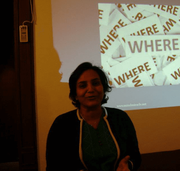Shape Your Own Destiny: at Chandigarh