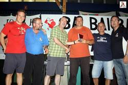 Facebook - Premio  Especial del Club a IÑAKI TORREGO