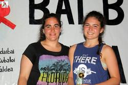 Facebook - AMAIA ROMERO, destacada del Cadete femenino