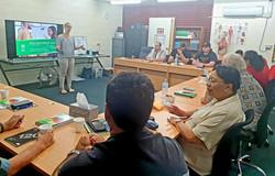 Mental Health First Aid at RMI Security