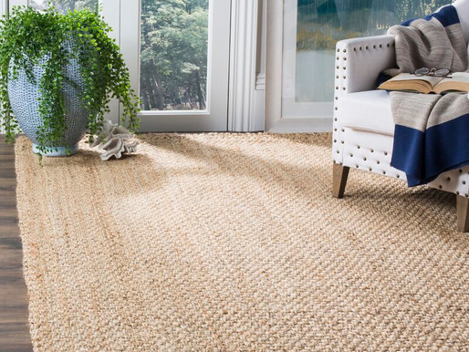 Is your rug actually toxic?!