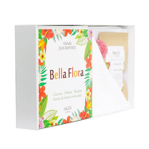 Coffret Bella Flora
