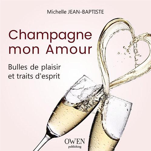 Champagne mon Amour