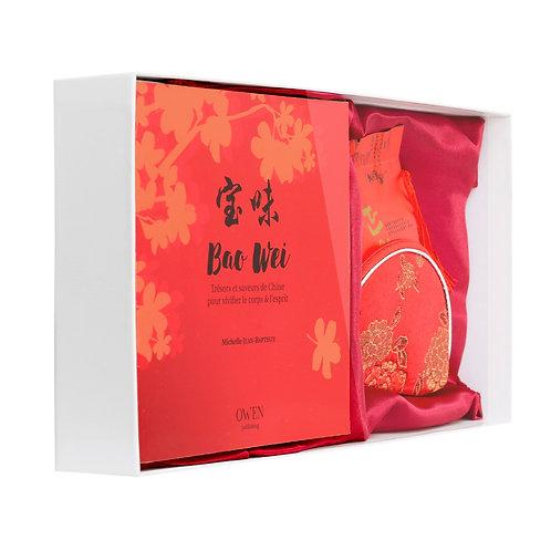 Coffret Bao Wei
