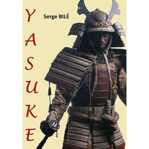 Yasuke, le samurai noir