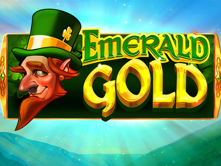 EMERALD GOLD IS LIVE