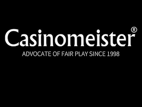 CASINOMEISTER'S INTERVIEW WITH OUR CEO, JOHAN PERSSON