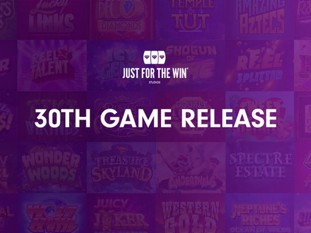 30TH GAME RELEASE