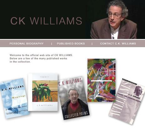 CKWilliams.com