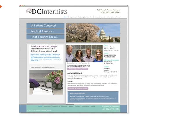 DCInternists.com
