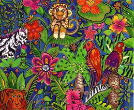 Jungle Jungle