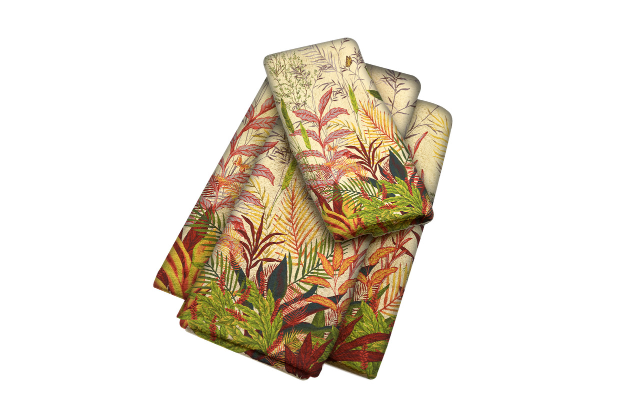 Marbella-Towels