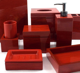 Waterford Bath Accessories