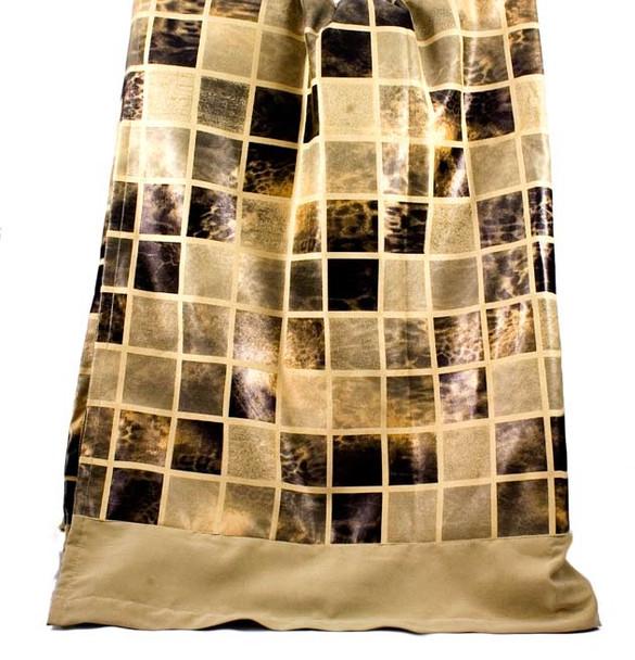 Brisco_Shower Curtain