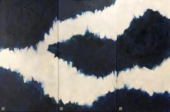 Blue v.1