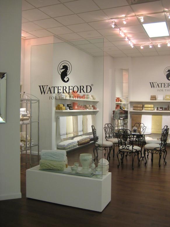 Waterford Bath Showroom