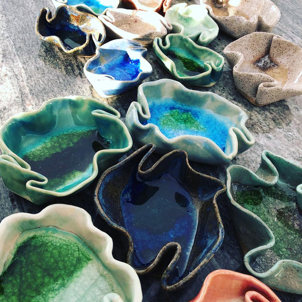 Organic Bowl Collection