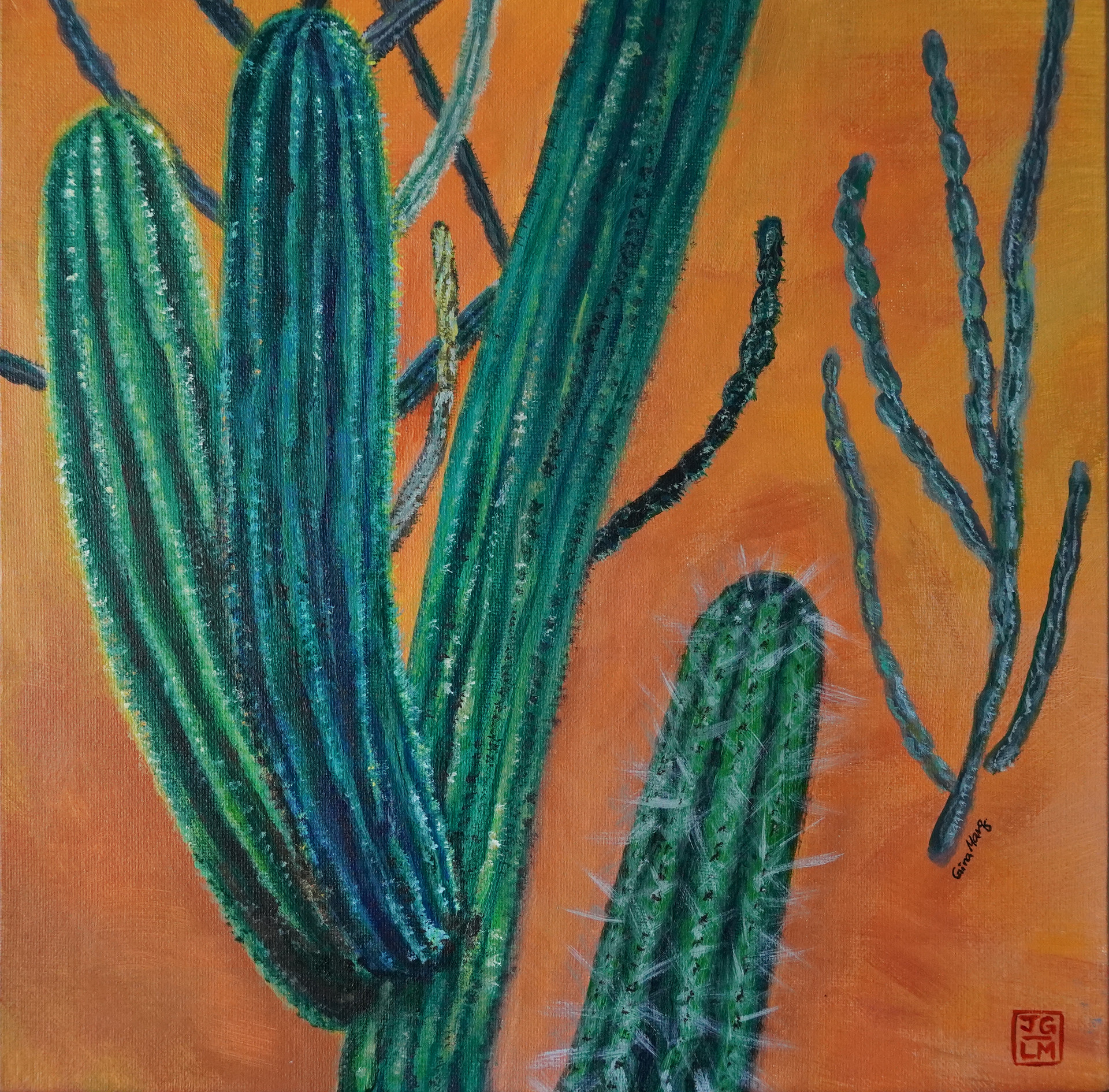Cactus v.1